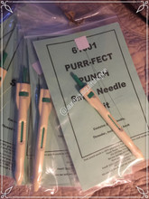 Purrfect Punch Needle