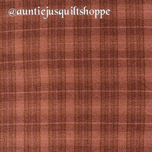 FQ,Tea,Berry,Mill,dyed,wool,felted,ready,to,use,Auntie,Jus,Quilt,Shoppe