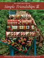 Simple,FriendshipII,Kim,Diehl,Jo,Morton,quilt,book