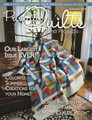 B Primitive Quilts & Projects Summer 2019
