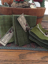 Leaf,bundle,eight,4inch,squares