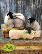 Lazy,Ewe,pattern,Threads,That,Bind,kit,Auntie,Jus,Quilt,Shoppe