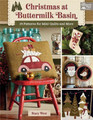 Christmas,Buttermilk,Basin,book