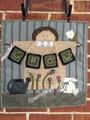 Clothesline Gardener - May