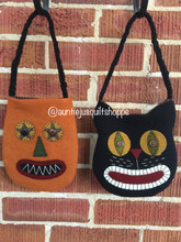 Cat,Jack,Pouches,All,For,Fall,Book,Auntie,Jus,Quilt,Shoppe