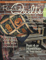Primitive,Quilts,Projects,Fall,2019,Issue,Auntie,Jus,Quilt,Shoppe