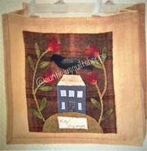 Primitive,Quilts,Projects,My,Sewing,Bag,pattern,Auntie,Jus,Quilt,Shoppe,kit