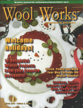 Wool,Works,Winter,2019,issue,Auntie,Jus,Quilt,Shoppe