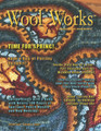 Wool,Works,Spring,2020,issue,Auntie,Jus,Quilt,Shoppe