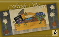 Fresh,Start,Crane,Designs,wool,appliqué,pattern,Auntie,Jus,Quilt,Shoppe