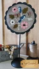 Round,Year,pattern,designer,Sew,Cherished,kit,Auntie,Jus,Quilt,Shoppe