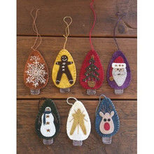 Light,Bulb,Ornaments,pattern,designer,Primitive,Gatherings