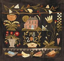 Tavern,House,Maggie,Bonanomi,Blackberry,Primitives,designer,pattern