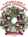 Buttermilk,Basin,Ornament,Extravaganza,book,Auntie,Jus,Quilt,Shoppe