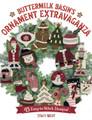 Buttermilk,Basin,Ornament,Extravaganza,book,Auntie,Jus,Quilt,Shoppe