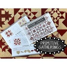 Magic,Christmas,Primitive,Gatherings,Auntie,Jus,Quilt,Shoppe