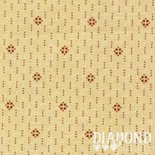 Diamond,Textiles,Humble,Beginnings,D#3,cream,orange,Auntie,Jus,Quilt,Shoppe