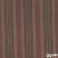 Diamond Textiles Primitive Rustic Woven - Multi stripe RHS 234