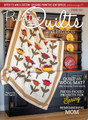 B Primitive Quilts & Projects Spring 2021
