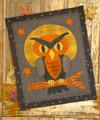 Hootie the Owl pattern