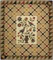 Mary Ellen's Garden pattern