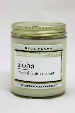 Aloha Gold Top