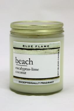 Beach Gold Top