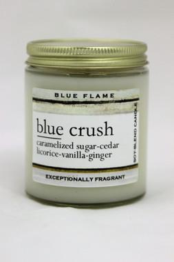 Blue Crush Gold Top