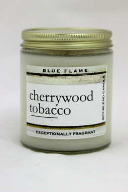 Cherrywood Tobacco Gold Top