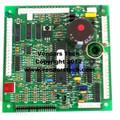 LCM control board