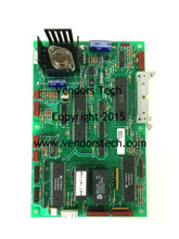 National 147/148 control board