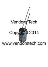470uF 35 volt capacitor