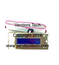 """SEM SP1 24"""" cable display"""