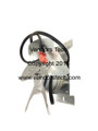 Dixie Narco E model evaporator fan motor assembly