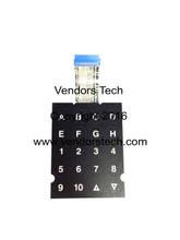 AP LCM keypad