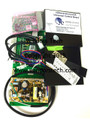 National 145/146 Universal Control Board Kit - With Drop Sensors