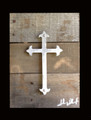 Small Braveheart Cross