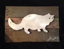Cat Art ... Meow