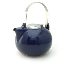 Zero Japan - BBN-16 - Jambo Teapot - Jeans Blue - 1300ml