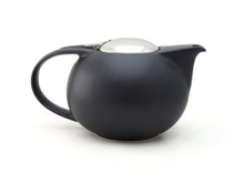 Zero Japan - BBN-17X - Satern Teapot - Nobel Black - 900ml