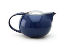 Zero Japan - BBN-17X - Satern Teapot - Jeans Blue - 900ml