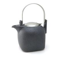 Zero Japan - BBN-30 -Kyoto Teapot - Crystal Silver - 950ml