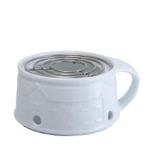 Zero Japan - TW-01 - Teapot Warmer - White