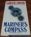 SIGNED! 1999 MARINER'S COMPASS EARLINE FOWLER