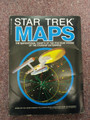 VINTAGE STAR TREK MAPS