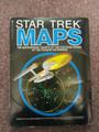 VINTAGE STAR TREK MAPS