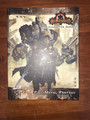 IRON KINGDOMS FULL METAL FANTASY VOLUME 1 HARDBACK