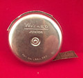 VINTAGE LUFKIN RULE CO. WIZARD JUNIOR TAPE MEASURE