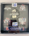 RARE! NEW 2013 WORLD SERIES CHAMPIONS, LIMITED EDITION 5 PIN SET