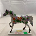 "NEW ©2008 TRAIL OF PAINTED PONIES ""SUMMER BALLET"" PONY"